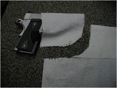 Holster Pattern 2